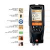 testo320 燃烧效率分析仪,检测烟道CO含量