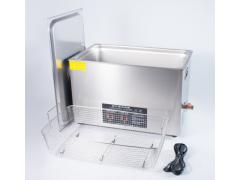 重庆不锈钢30L超声波清洗机