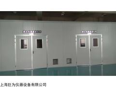 广东步入式高温老化房供应