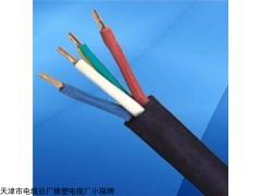 生产销售重型钢丝加强型橡套线
