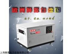 20千瓦小型汽油发ζ 电机价格