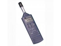 台湾泰仕TES-1361C记忆式温湿度表
