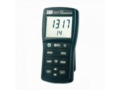 TES-1317/TES-1318 台湾泰仕 白金电阻温度表