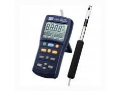 台湾泰仕TES-1340 热线式风速计