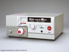 日本菊水 TOS5301 交直流耐压绝缘测试仪