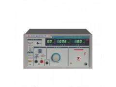 长盛仪器CS2673A/B/C电容器耐压测试仪
