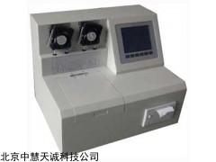 ZHSZ602 全自动酸值测定仪
