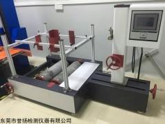 LT6001 辊轮式皮箱行走路况试验机