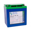 12V50AH SEC蓄电池~英国SEC电池/首页供应