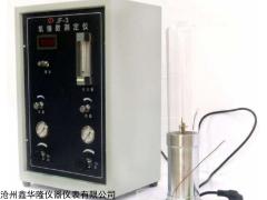 全自动触屏式氧指数测定仪