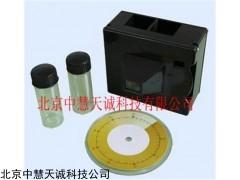 HJD/XB-4B 袖珍DPD余氯比色器