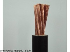 YCW-J钢丝加强型橡套线