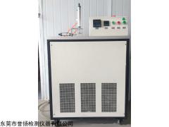 LT3023 橡塑低温脆性试验机