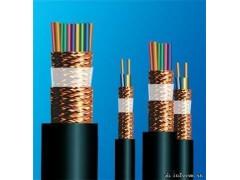 3*2.5屏蔽控制电缆KVVP