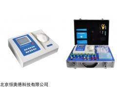 HAD-STD-XG 挥发性盐基氮测试仪