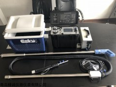 JH-6030 烟气汞采样器