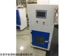 LT5053 锂电池针刺测试机