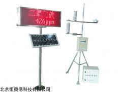 TQY8-DZN1 农田小气候观测仪