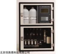 HAD-BH-FIA-33M 氯分析仪