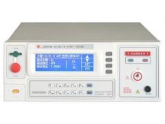 长盛CS9919AX/9929AX CS9919AX/9929AX多路程控耐压测试