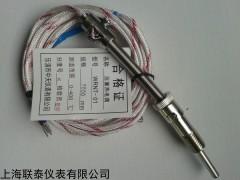 WRNT-01K/E 中天仪表压簧式热电偶WRNT-01K/E