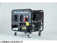 防尘沙300A柴油发电电焊机