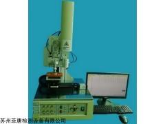 SA505BD 頂針探針荷重行程阻抗壽命試驗機