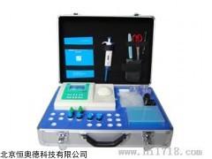 MSTD-XG 挥发性盐基氮检测仪