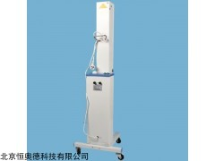 HAD-SJC-II  医用紫外线消毒车