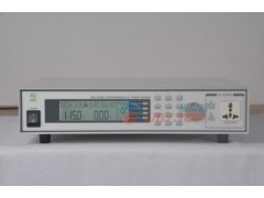 台湾华仪 6630可编程交流电源供应器