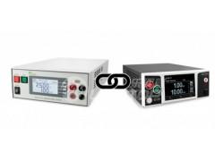 台湾华仪ACW+DCW+IRA/B自动交换高压测试