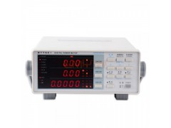 8775C1 青智8775C1交直流电参数测量仪(带电能)