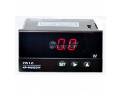 ZW1658 青岛青智ZW1658交直流电压表