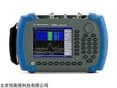N9340B 手持式频谱分析仪