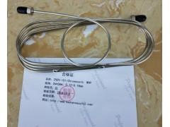 2m*3mm OV-101填充柱测定脂肪醇/糖苷