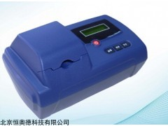GDYS-101SU2 新款钼离子现场测试仪