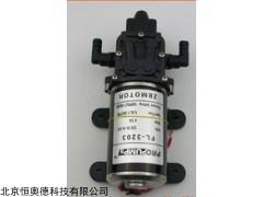 HAD-FL-3203 高压隔膜泵