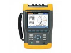 Fluke 434 II 福禄克Fluke 434II电能质量分析仪