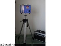 HAD-KHC-2000 台式双路大气采样器