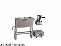 HAD-BSY-105 手动石油产品馏程测试仪