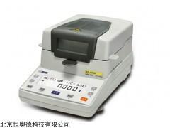 XY-105MW 卤素法水分测试仪