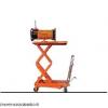BHD-液压 射线探伤机架车