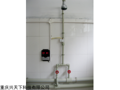 HF-660 洗澡节水器 水控刷卡节水机,智能卡洗澡水控器