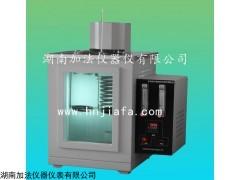 JF0066 湖南加法供应发动机冷却液泡沫倾向测定仪