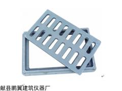 复合树脂水篦子鹏翼厂