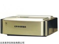 MHY-24537 红外分光测油仪