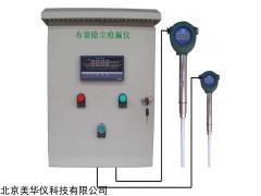 MHY-24459 布袋除尘在线检漏仪