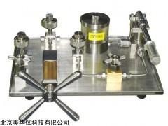 MHY-24441 压力表校验台
