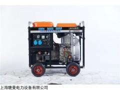 B-250TSI 250安柴油发电电焊机进口动力