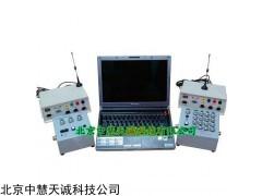 ZH8134 通风机综合测试仪原理